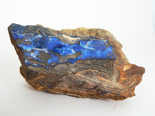 Boulder-Opal - Australien