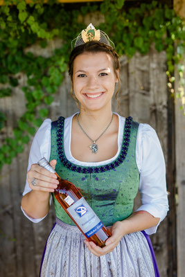 steirische Weinkönigin Katrin I. 2019-2022