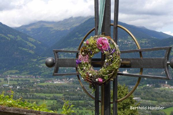 Osttirol - Lienz, Wallfahrtskirche St. Ulrich