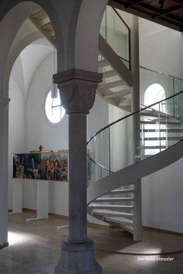 Salach - Kirche