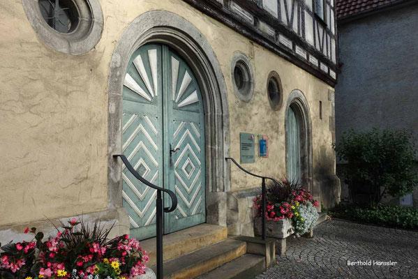 Jebenhausen - Dr. Engel Museum