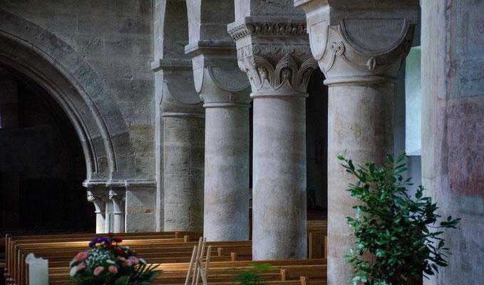 Faurndau - Stiftskirche