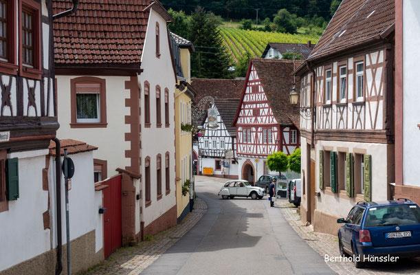 Pfalz - Leinsweiler