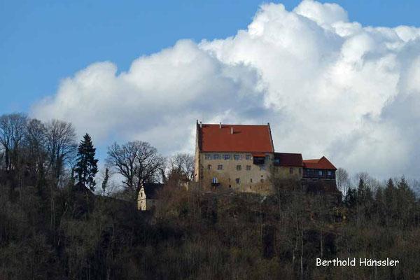 Schloss Ramsberg