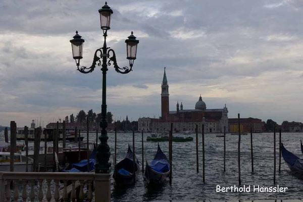 Venetien - Venedig