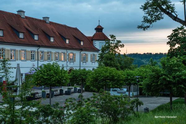 Juni 2021, Schloss Filseck
