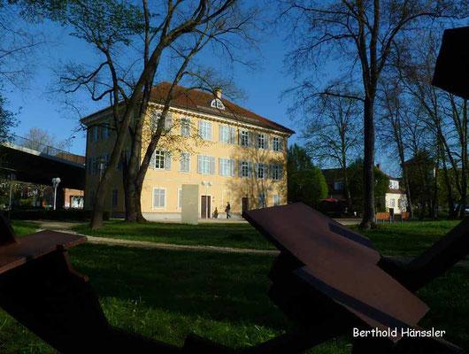 Eislingen - Schloss