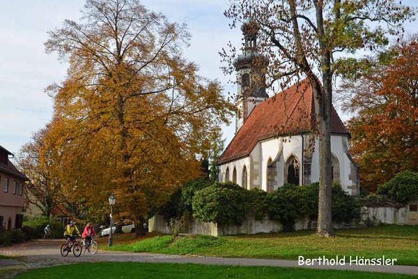 Ulrichskirche im Kloster Adelberg