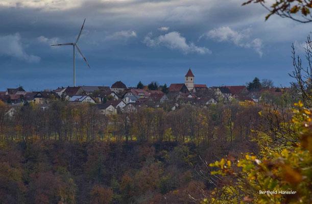 Geislingen-Aufhausen