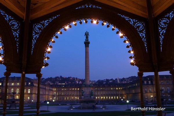 Stuttgart - Schlossplatz