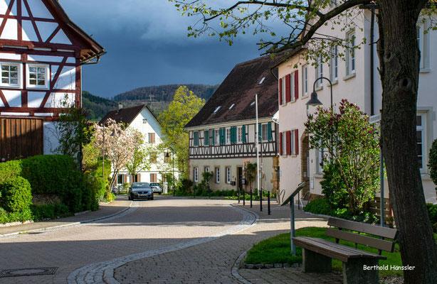 2021, Eschenbach