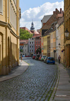 Juli 2020, Sachsen, Görlitz