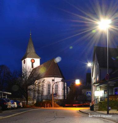 Albershausen