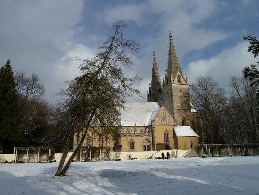 Oberhofenkirche