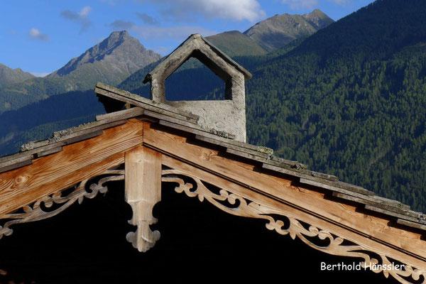 Osttirol - Obermauern