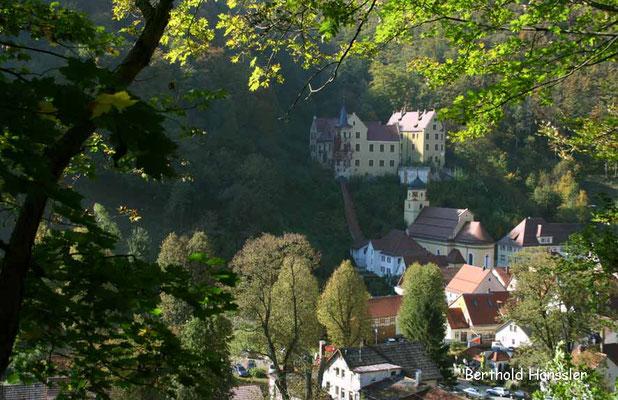 Schloss Weißenstein