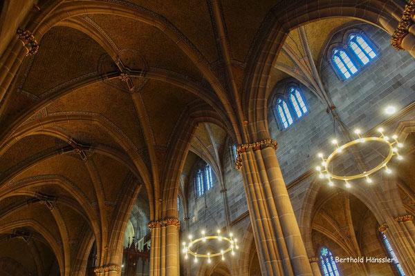 24.12.2019 Marienkirche in Reutlingen