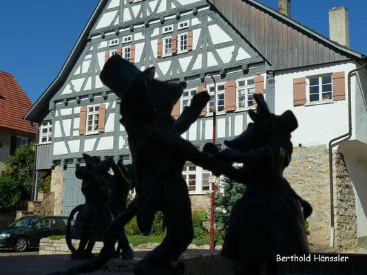 Uhingen-Holzhausen