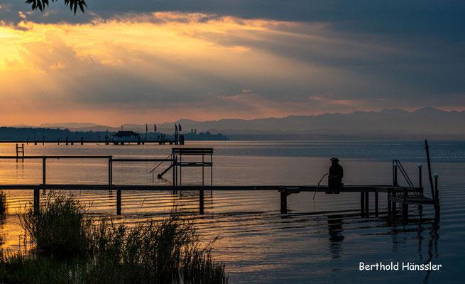 Bodensee, rund um Immenstaad und Hagnau