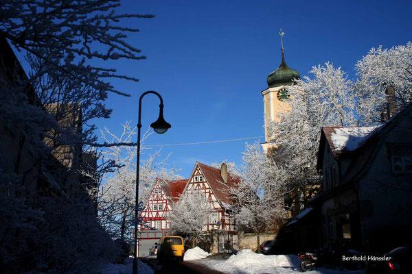 Geislingen-Türkheim