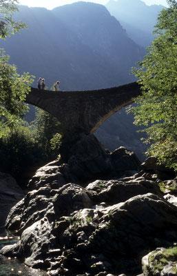 Tessin, Val Vezasqua