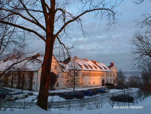 Schloss Filseck