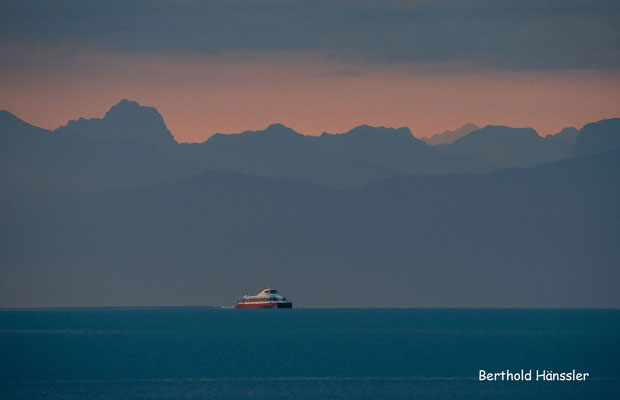 Am Bodensee - bei Immenstaad
