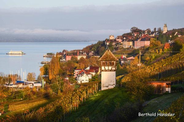 Bodensee - Meersburg