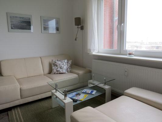 Wohnung am Meer - Amrumer Urlaubsservice