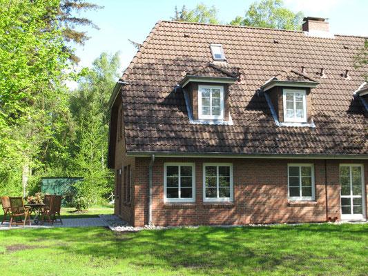 Haus Dünem West OG - Amrumer Urlaubsservice