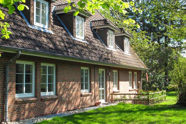 Haus Dünem - Ost EG - Amrumer Urlaubsservice