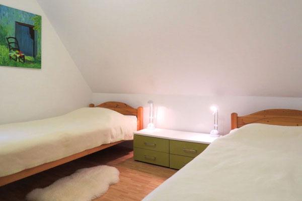 Reetdachhaus Weber OG - Amrumer Urlaubsservice