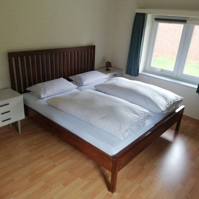 Wohnung Reuter - Amrumer Urlaubsservice