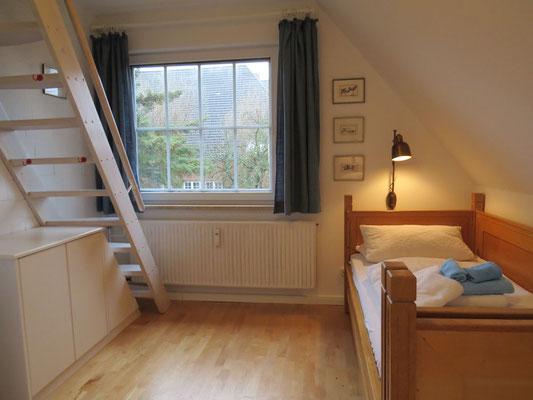 Wohnung Elisabeth - Amrumer Urlaubsservice