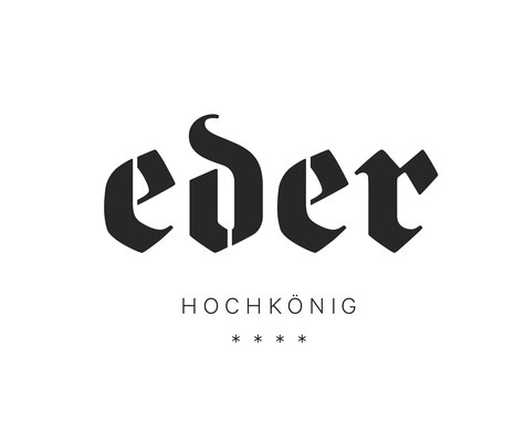 Logo EDER