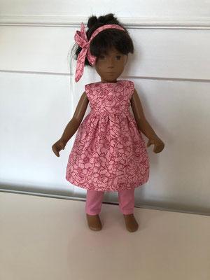 Sascha Puppenkleider