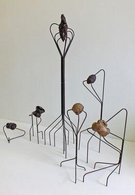 Synapsen 2014, Bronze Eisen