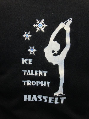 Ice Talent Trophy 2016