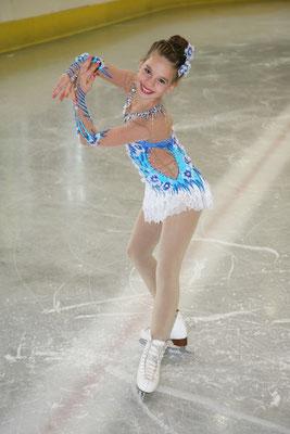 Polina Syzdykov