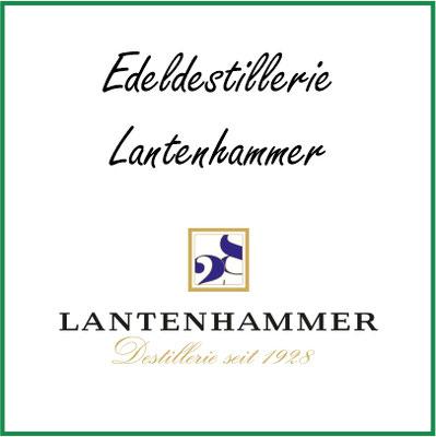 Edeldestillerie Lantenhammer