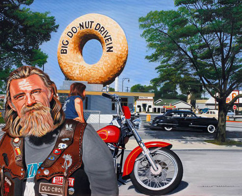 Big Do Nut