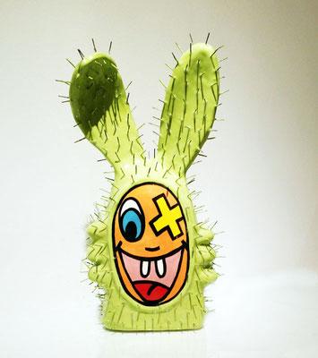 Ruperd - cactus  34 X 18 cm