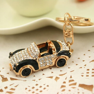 Portachiavi bijoux macchina