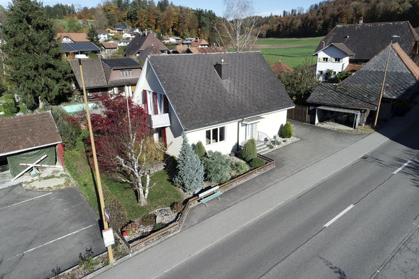 Einfamilienhaus Seeberg