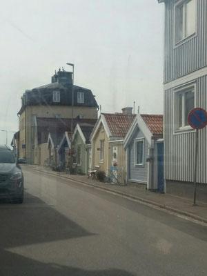 Karlskrona Werftviertel