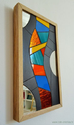 16x30 cm // Zam-création // El Camino