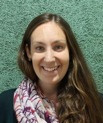 Nicole Thein, Referendarin