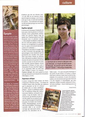 Petit Quentin - Juillet/Aout 2004 - Page 2