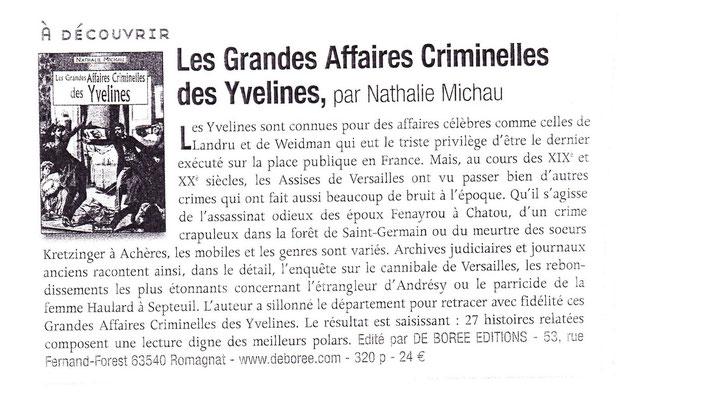Valeurs artisanales - Janvier 2008