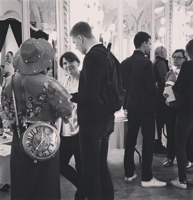 """""""Printemps des Champagnes"""" avec l'association """"Les Grands Crus de Champagne"""""""
